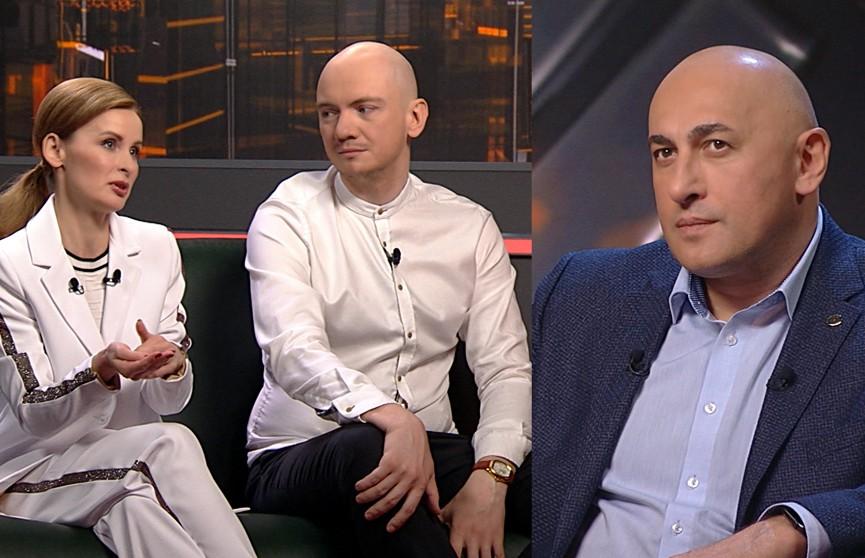 Музыканты группы «Аура» – о попытках приравнять белорусский язык к оппозиционности