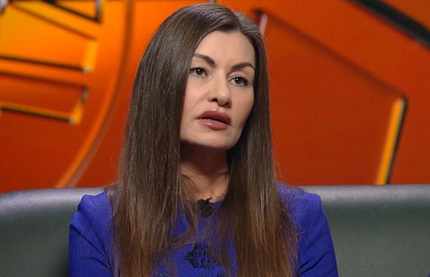 Преподаватель Валерия Филиппенко: болит сердце, когда фразу «лишь бы не было войны» кидают вскользь и с усмешкой