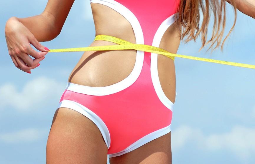 3 способа, чтобы сжечь жир без спорта