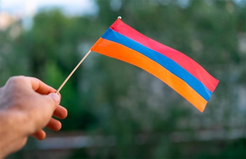 ЦИК Армении: партия Пашиняна лидирует на парламентских выборах