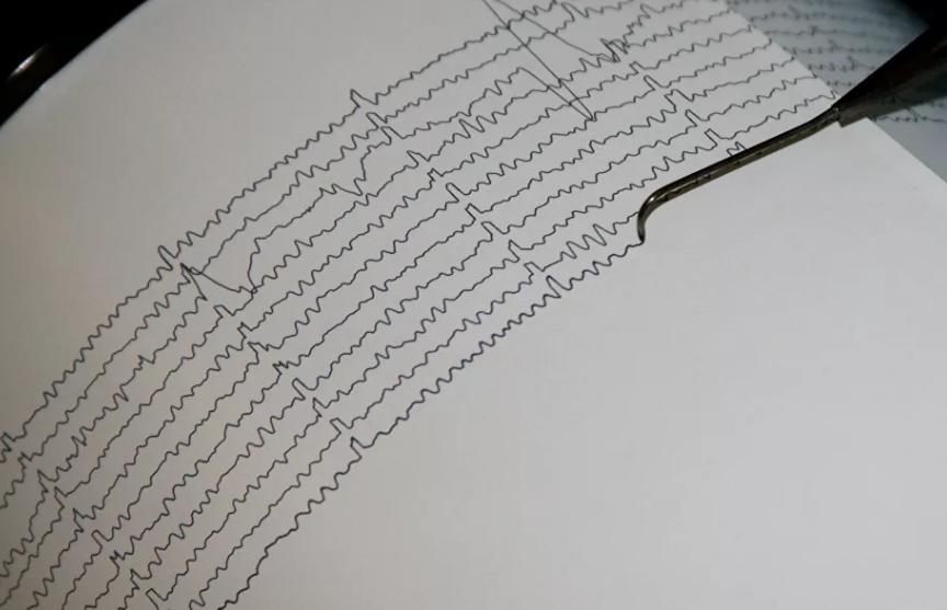 Два землетрясения произошли у берегов Камчатки