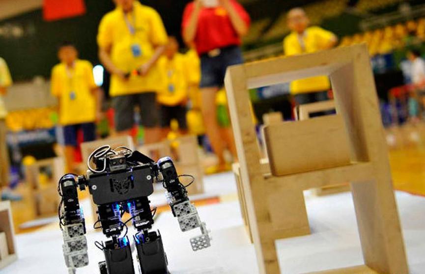 Всемирная олимпиада роботов пройдёт в Таиланде