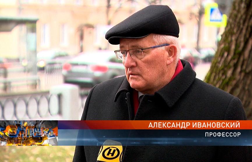 Эксперт об американских танках у белорусской границы:  Факт того, что стороны обсуждают эту тему, снижает накал обстановки