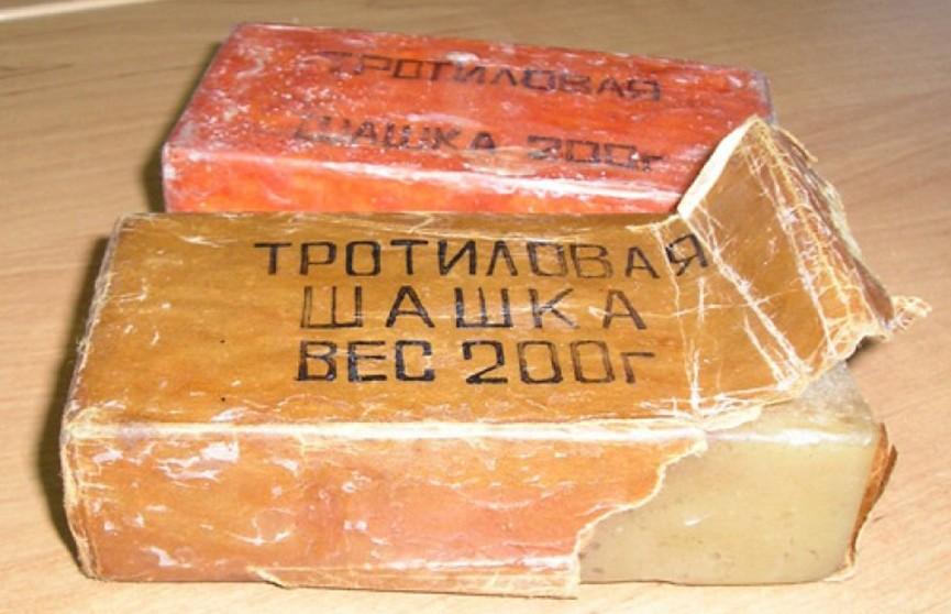 Гомельские следователи и криминалисты отработали действия при взрыве