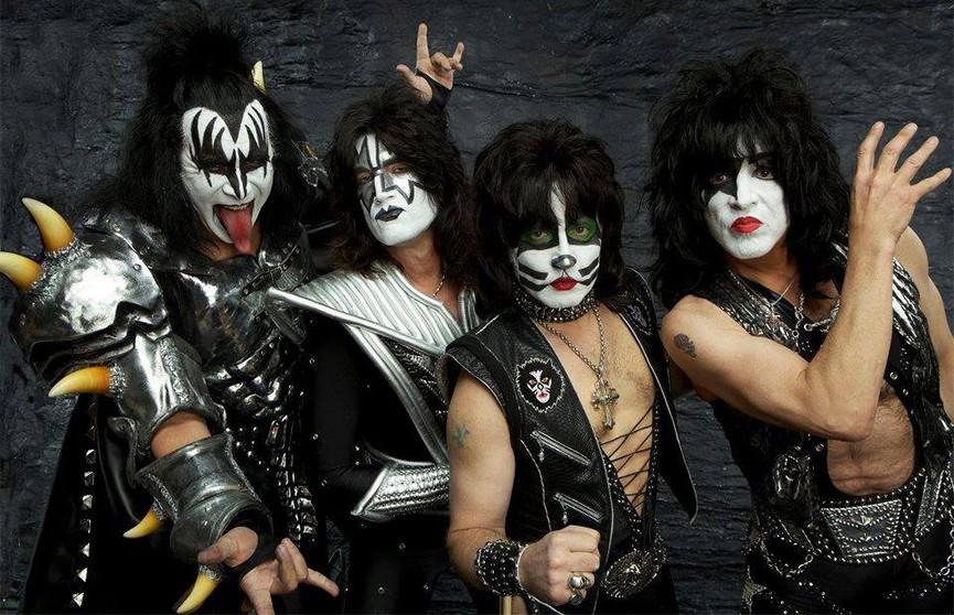 Группа Kiss уходит с большой сцены. Новое турне станет последним