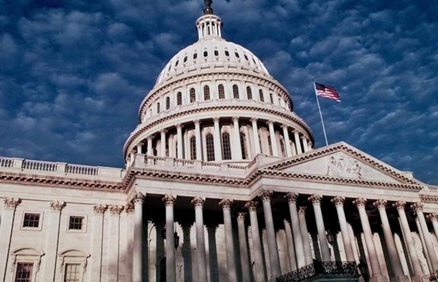 Частичная остановка работы правительства США продлится