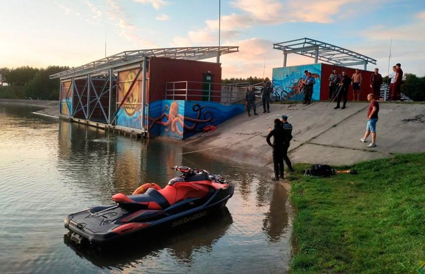 19-летний иностранный студент утонул в водохранилище Дрозды