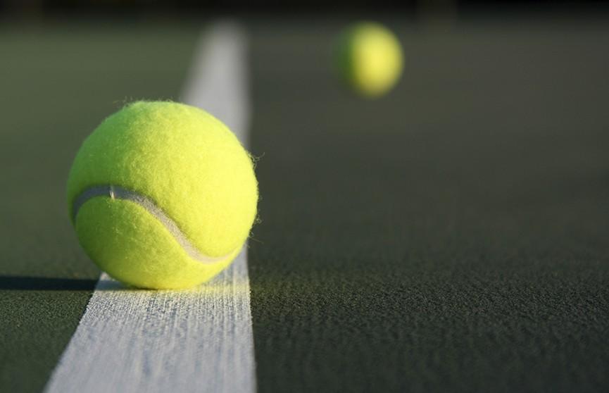 Белорусские теннисистки победили на квалификации в Нью-Хейвене