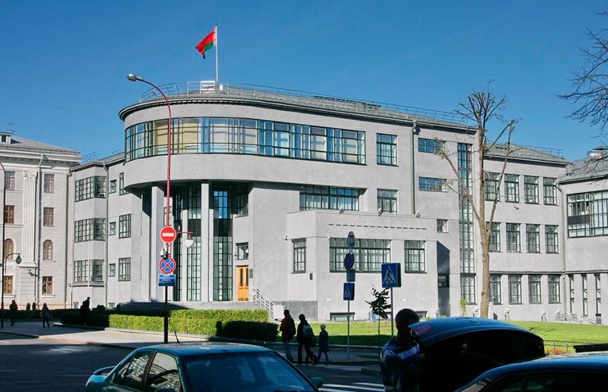Стало известно расписание приемов граждан членами Совета Республики в январе