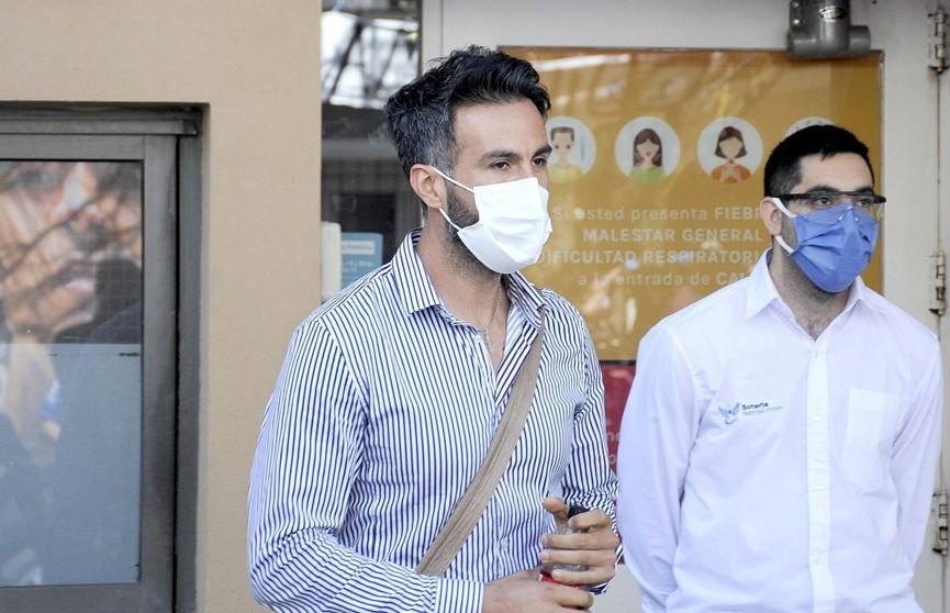 СМИ: в отношении врача Марадоны выдвинули обвинения по делу о его смерти