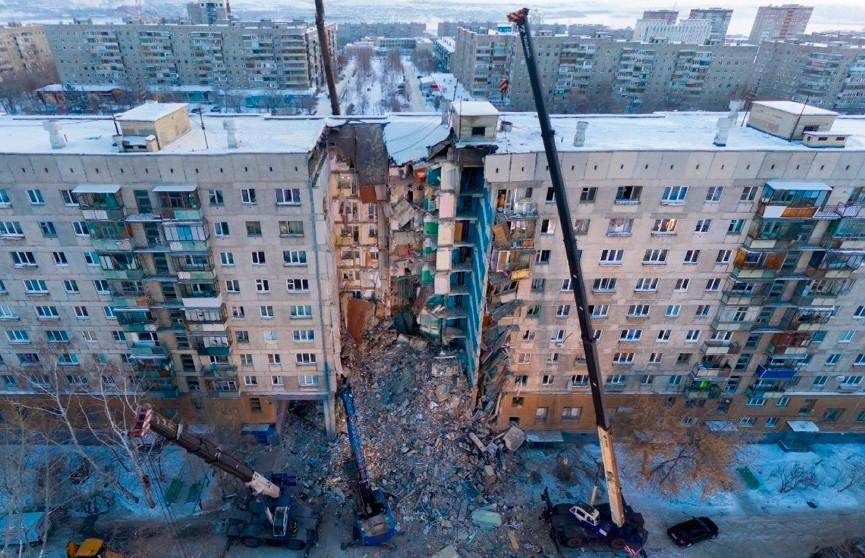 Чёрная полоса в Магнитогорске: два происшествия за несколько дней