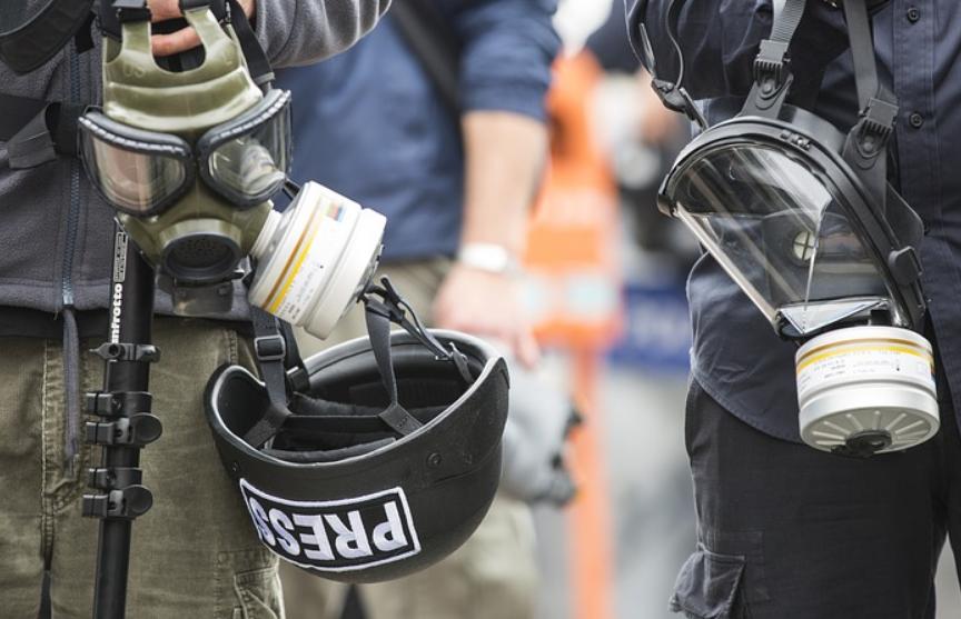 Более 70 сотрудников СМИ погибли в мире в 2019 году