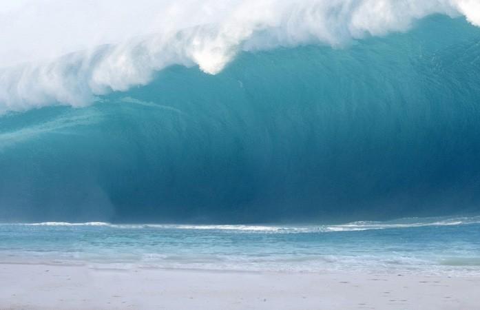 В Индонезии произошло землетрясение: есть угроза цунами