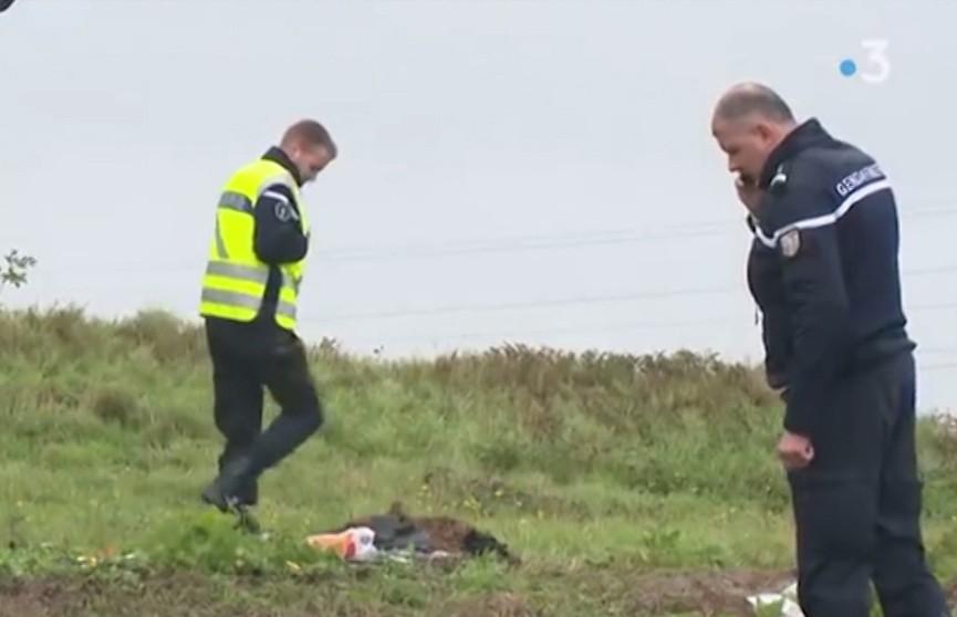 На севере Франции произошла крупная дорожная авария: есть пострадавшие