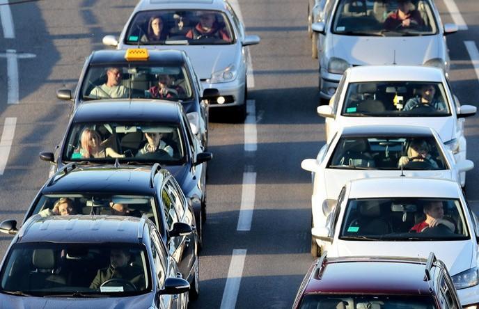 Перекроют дороги и ограничат движение транспорта. Рассказываем, какие изменения введены 12 сентября