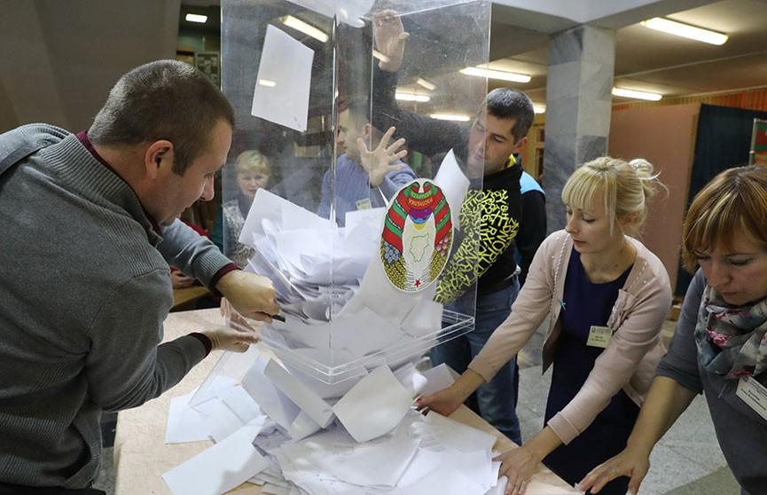 Парламентские выборы-2019: международные эксперты огласят сегодня результаты наблюдения