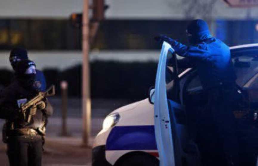 Французская полиция застрелила стрелка из Страсбурга