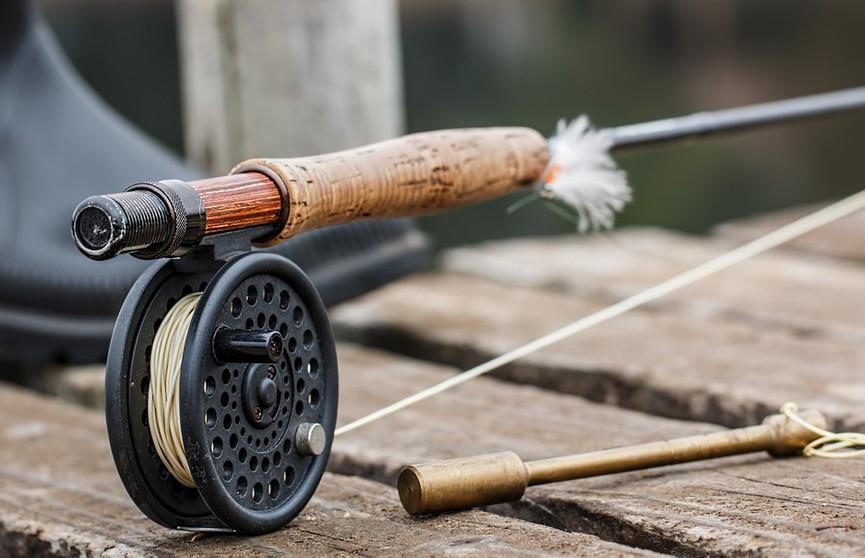 Белорус нарушил запрет на лов рыбы. Возбуждено уголовное дело
