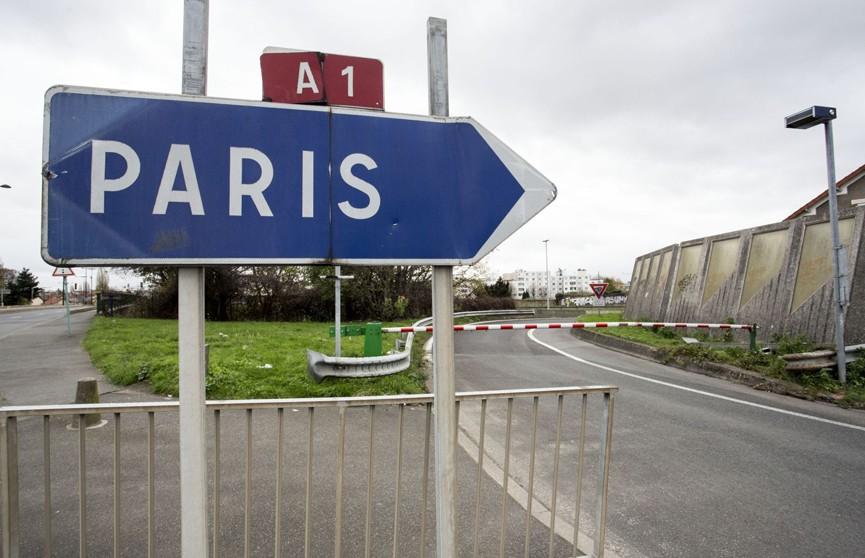 Французская полиция задержала чеченцев, промышлявших рэкетом