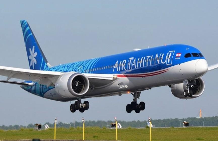 Самолёт из-за коронавируса выполнил самый долгий рейс в истории