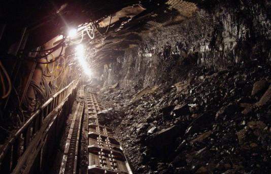 Девять шахтёров погибли в результате обвала  на угольной шахте в Китае