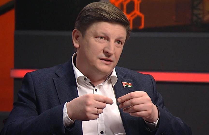 Игорь Марзалюк: угрозы детям и женам силовиков и госслужащих стали трендом