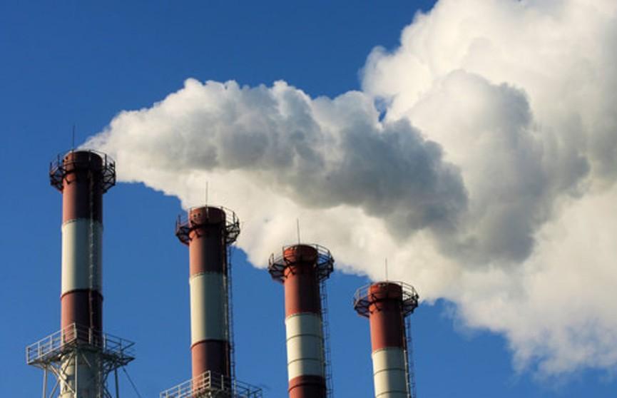 Белорусские предприятия сокращают вредные выбросы в атмосферу