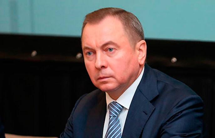 Главы МИД Беларуси и Литвы встретились в Островецком районе