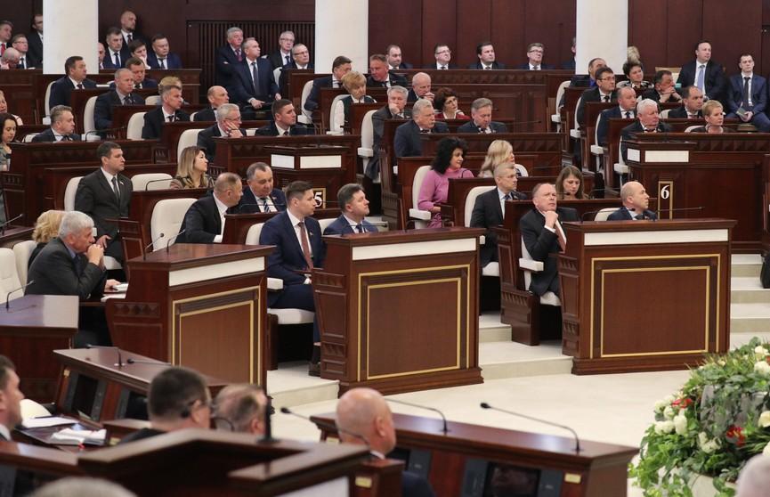 Итоги Послания Президента. Как будет развиваться Беларусь в ближайший год?