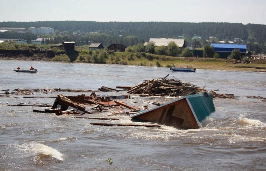 30 пропавших без вести жителей Иркутской области, найдены живыми