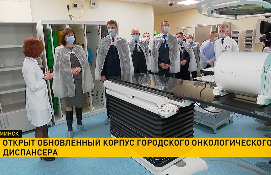Не только новая линия метро. Какие еще социальные объекты открыли в Беларуси к 7 ноября?