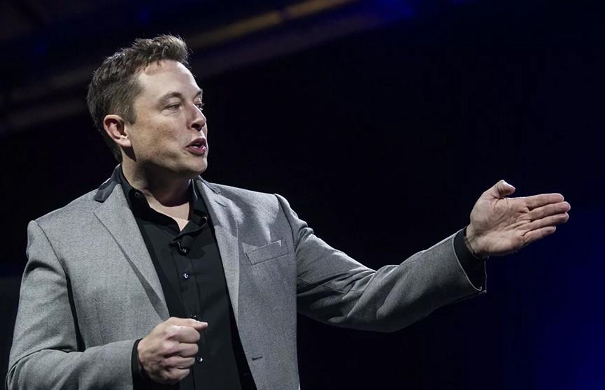Илон Маск пообещал пожертвовать $100 млн за технологию по улавливанию выбросов углекислого газа