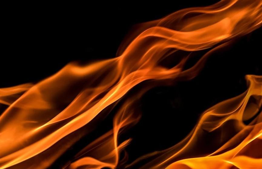 Пожар вспыхнул на крупнейшем нефтяном месторождении Кувейта