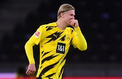 Эрлинг Холанд признан лучшим молодым игроком Европы в 2020 году