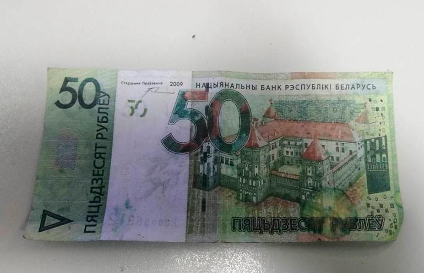 Подросток из Гродно печатал поддельные деньги на принтере. Теперь ему грозит до 15 лет заключения