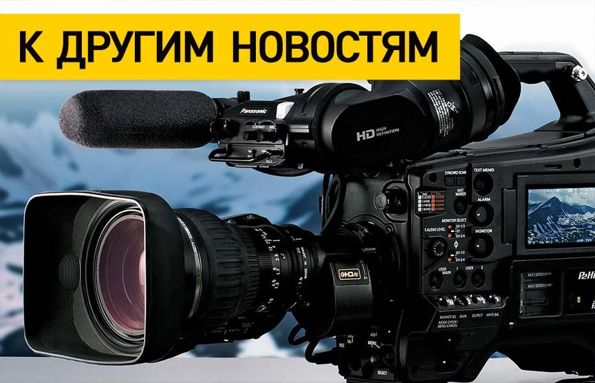 Масштабные преобразования на телеканале ОНТ продолжаются: новая высокотехнологичная студия начинает свою работу