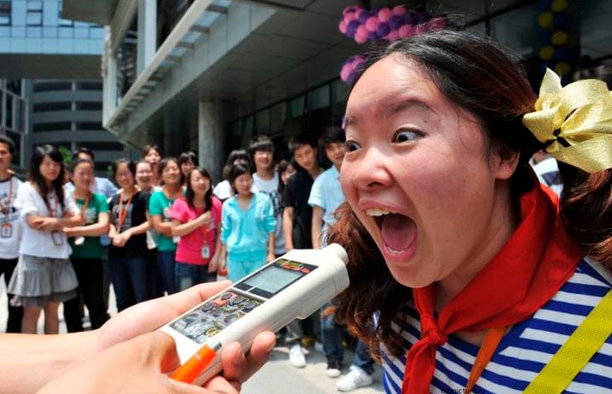 Вы и подумать не могли! 10 странных привычек китайцев