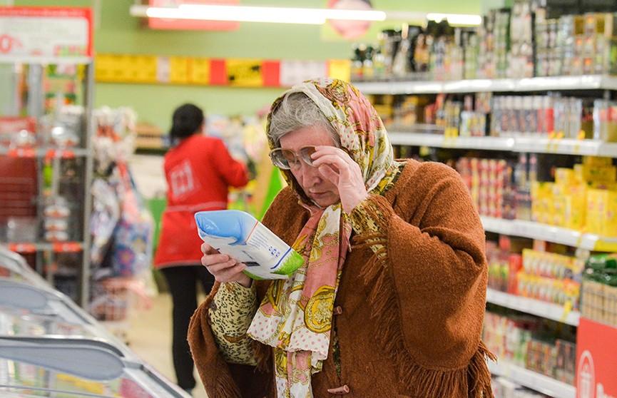 Профсоюзы будут контролировать цены на социально значимые товары