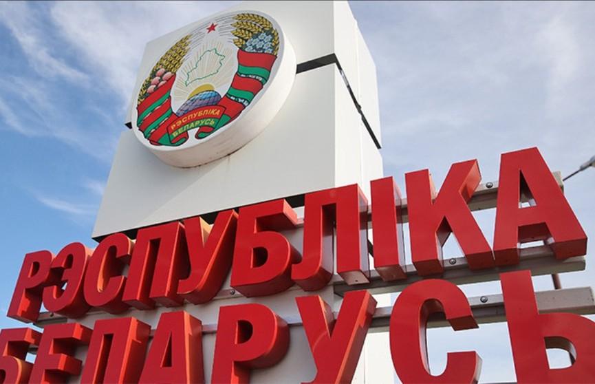 Лукашенко прокомментировал закрытие границ Беларуси