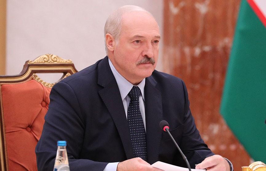 Лукашенко выразил соболезнования президенту Египта в связи с недавним терактом в Каире