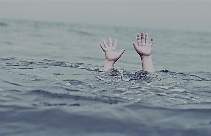 66-летняя женщина чуть не утонула в реке в Гродно