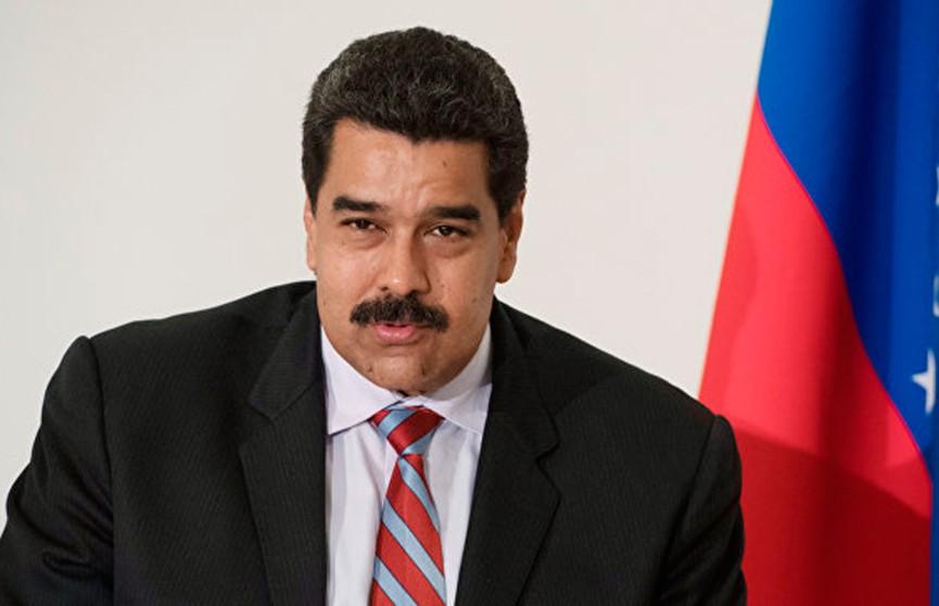 Нескольких организаторов покушения на Николаса Мадуро задержали в Венесуэле