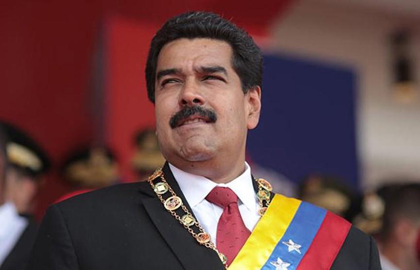 МИД Беларуси: покушение на президента Венесуэлы – это акт терроризма
