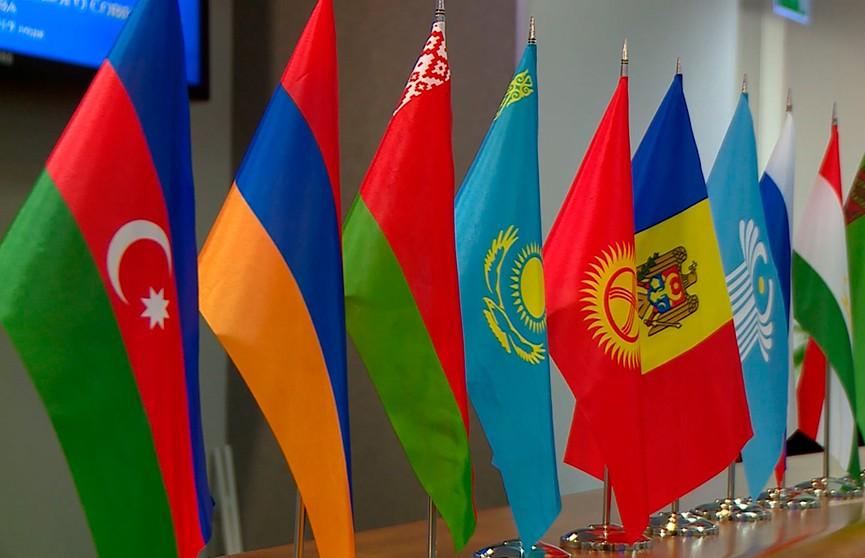 Стратегия обеспечения информационной безопасности стран-участниц СНГ одобрена в Москве