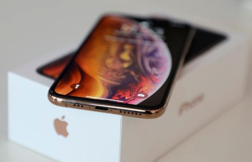 Apple планирует выпустить новый бюджетный IPhone