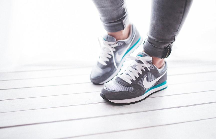«Порция адреналина»: минчанин похитил вещи из спортивного магазина на общую сумму 450 рублей