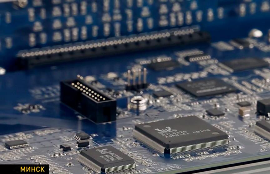Более 20 производств будут запущены в 2019 году по госпрограмме инновационного развития