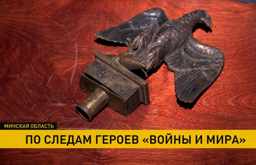 Мемориал «Батареи» в Борисове – каков он, памятник истории, охраняемый государством?