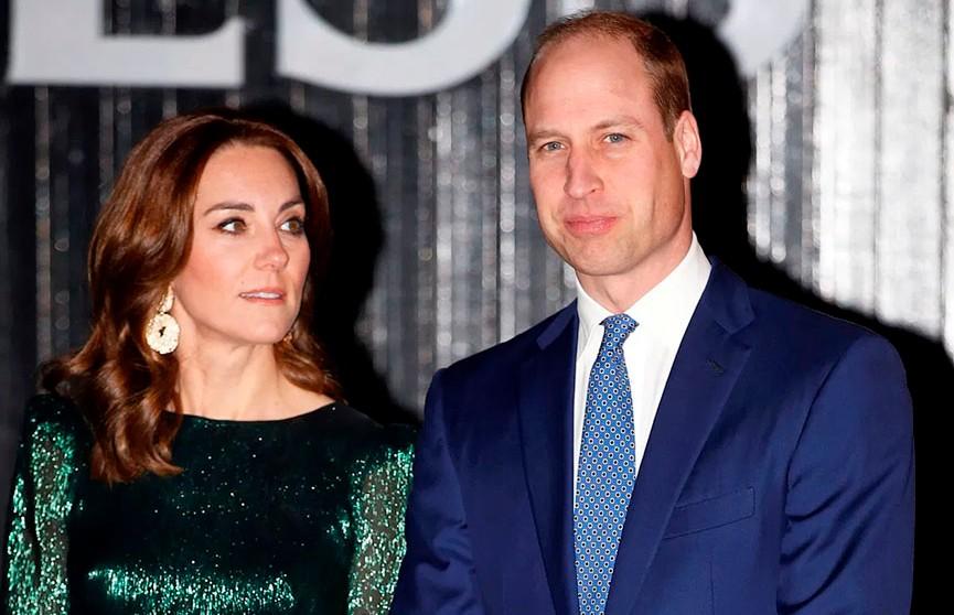 Принц Уильям и Кейт Миддлтон возглавили королевскую семью на время пандемии коронавируса