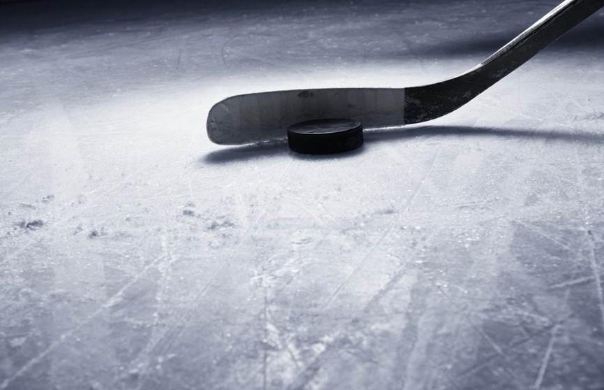 Хоккеисты минской «Юности» уступили жлобинскому «Металлургу»